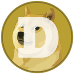 Dogecoin Official Logo