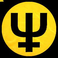 Primecoin Official Logo