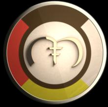 MazaCoin Official Logo