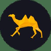 DxChain Token Official Logo