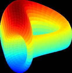 Curve DAO Token Official Logo