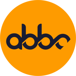 ABBC Coin Official Logo