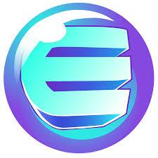 Enjin Coin ENJ Official Logo