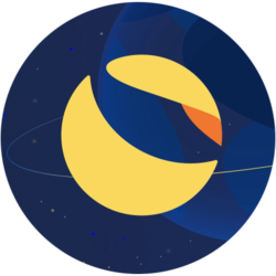 Terra LUNA Official Logo
