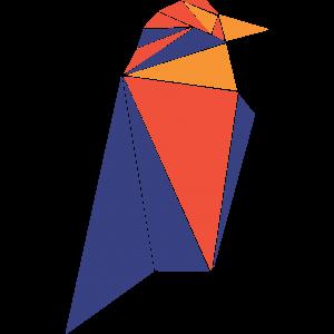 Ravencoin RVN Official Logo