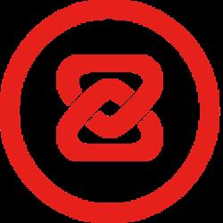 ZB Token Official Logo