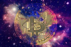 Bitcoin Space High
