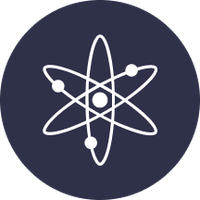 Cosmos ATOM Official Logo